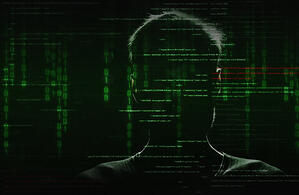 how does a dark web scan work