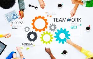 microsoft teams collaboration