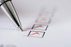 it security risk assessment checklist