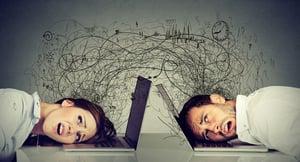 virtual miscommunication