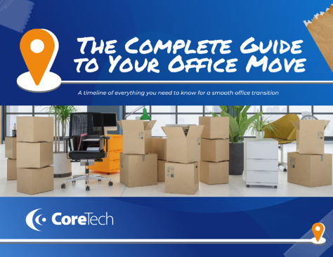 Complete Guide to Your Office Move