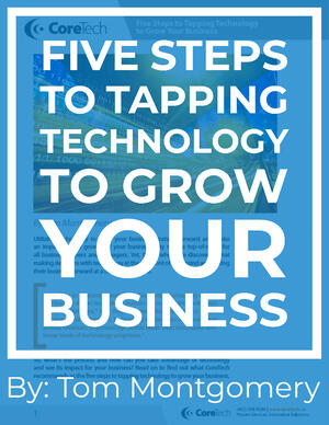 Tapping Technology to Grow Your Business | Technology Planning | IT Consulting