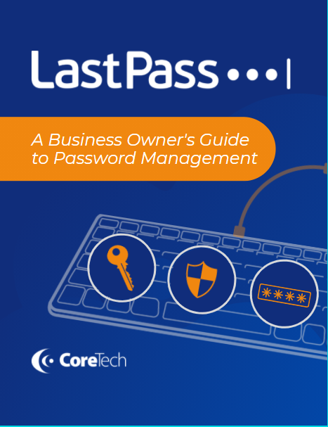 LastPass Guide Cover Image