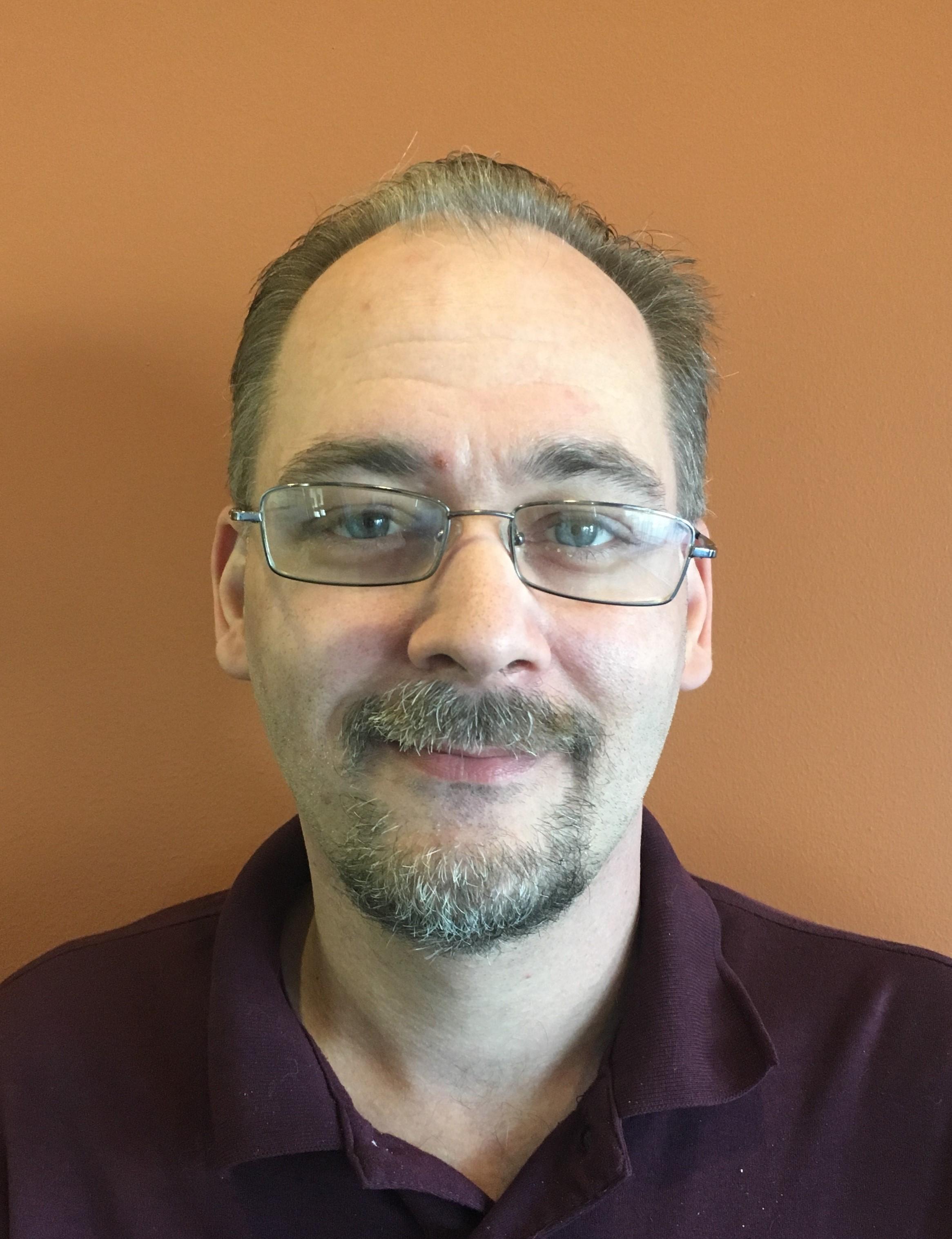 Peter Picture; Staff Newsletter.jpg