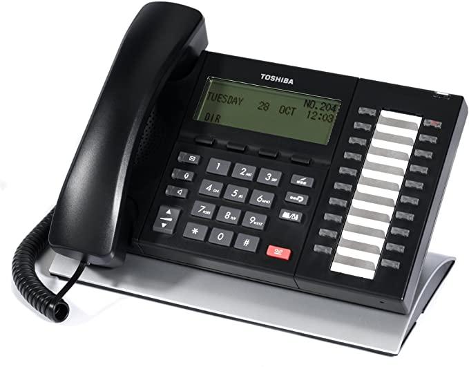 Toshiba phone