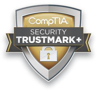 comptia security trustmark credential