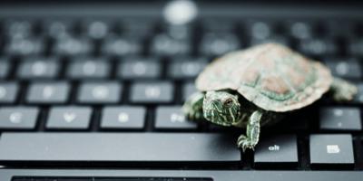 is your computer running sluggishly?