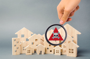 real estate cyber security threats