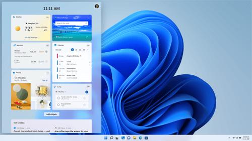 microsoft windows 11 snap groups and docking