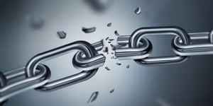 weak security alert for wireless encryption