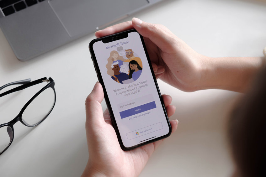 Microsoft Teams for Healthcare Practitioners: Bringing Secure Collaborationto Your Entire Organization - Featured Image