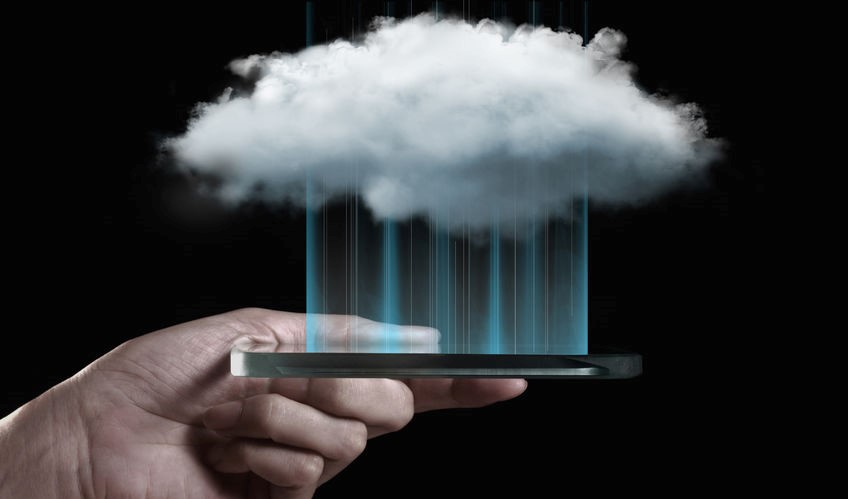 How a Cloud-Based Phone System Generates a Positive ROI - Featured Image