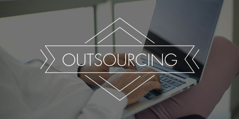 IT Services that can be Outsourced to Save Your IT Manager Time - Featured Image