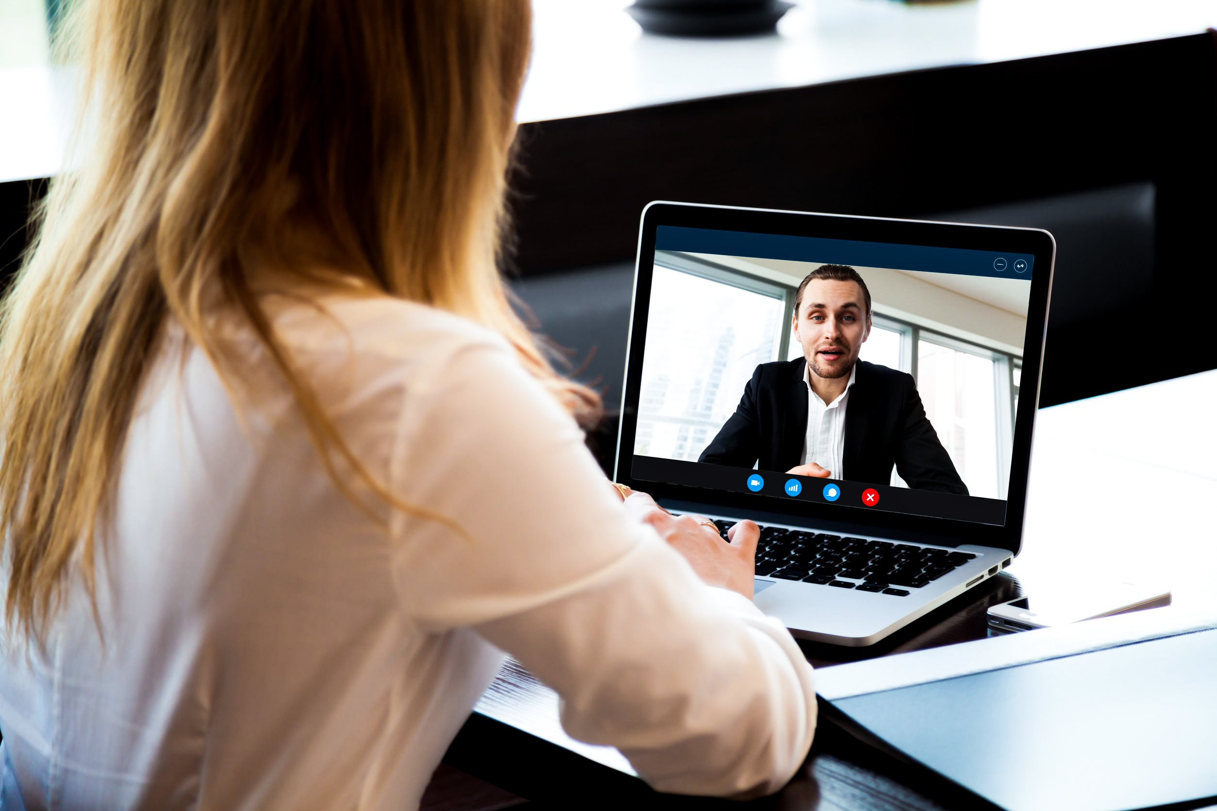 How the Right Video Conferencing System Can Enable Your Remote Workforce - Featured Image
