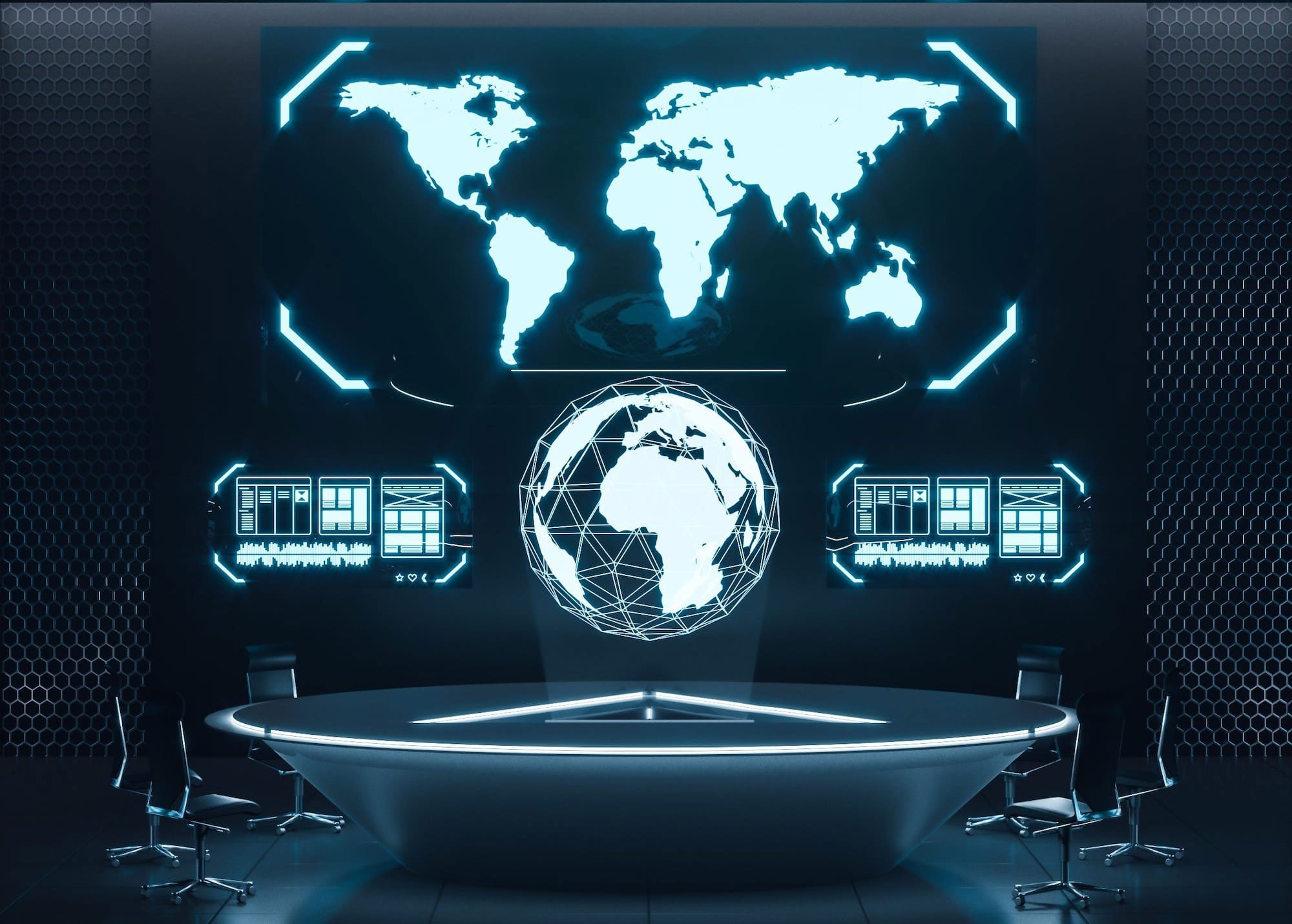 IT Security in the Information Warfare Age - Featured Image