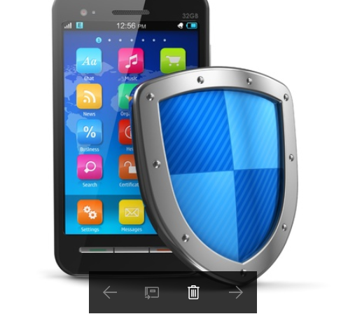Mobile device app security - Featured Image