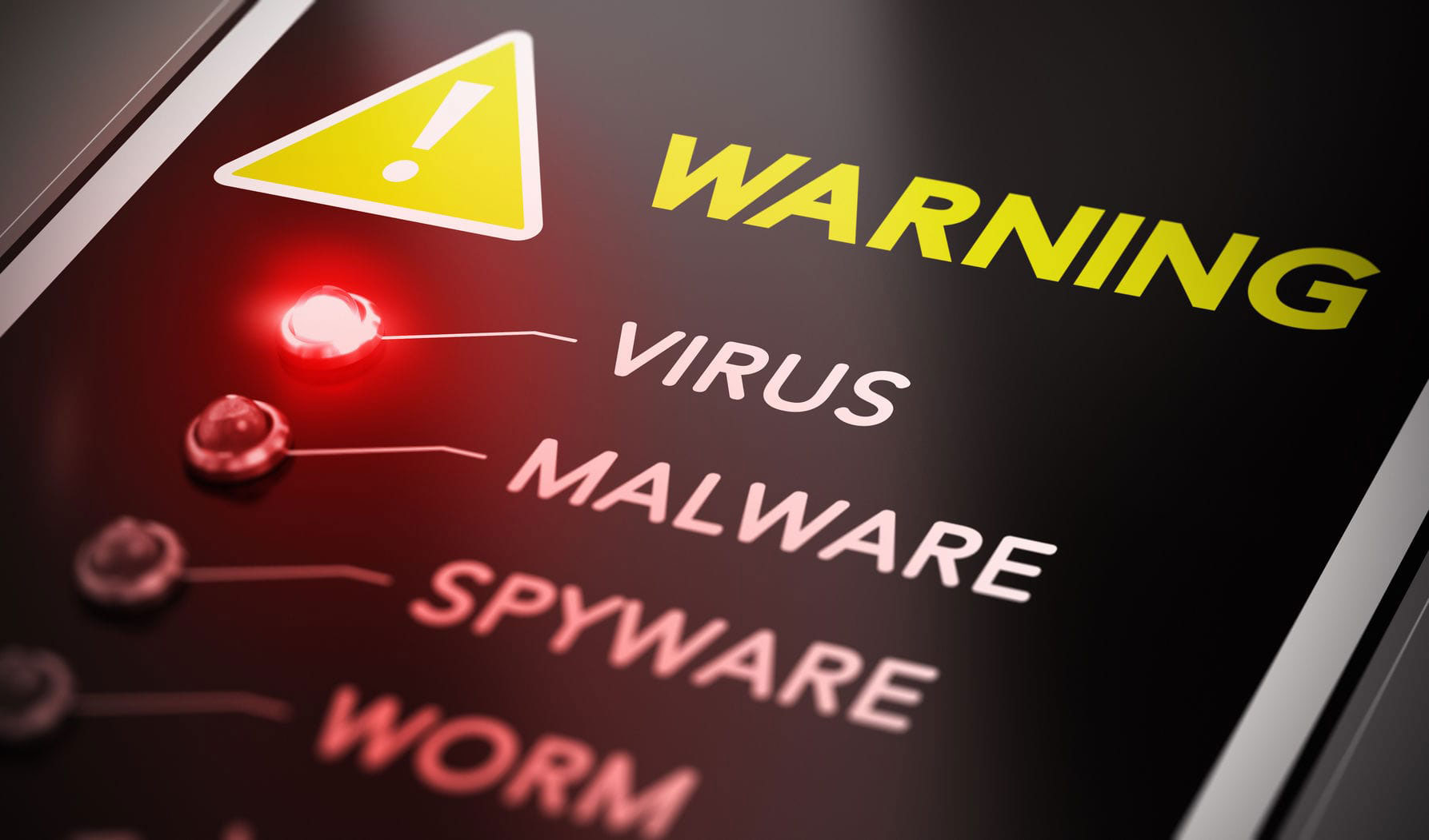 What's the difference between a virus and malware? - Featured Image