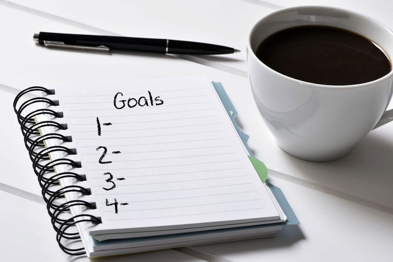 Set some SMART goals for your small business - Featured Image