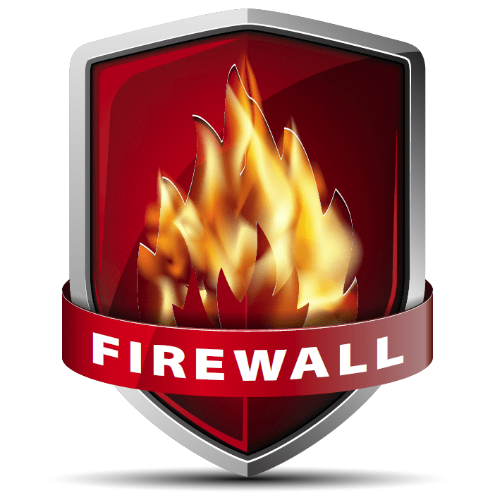 Your first line of defense: Firewalls - Featured Image