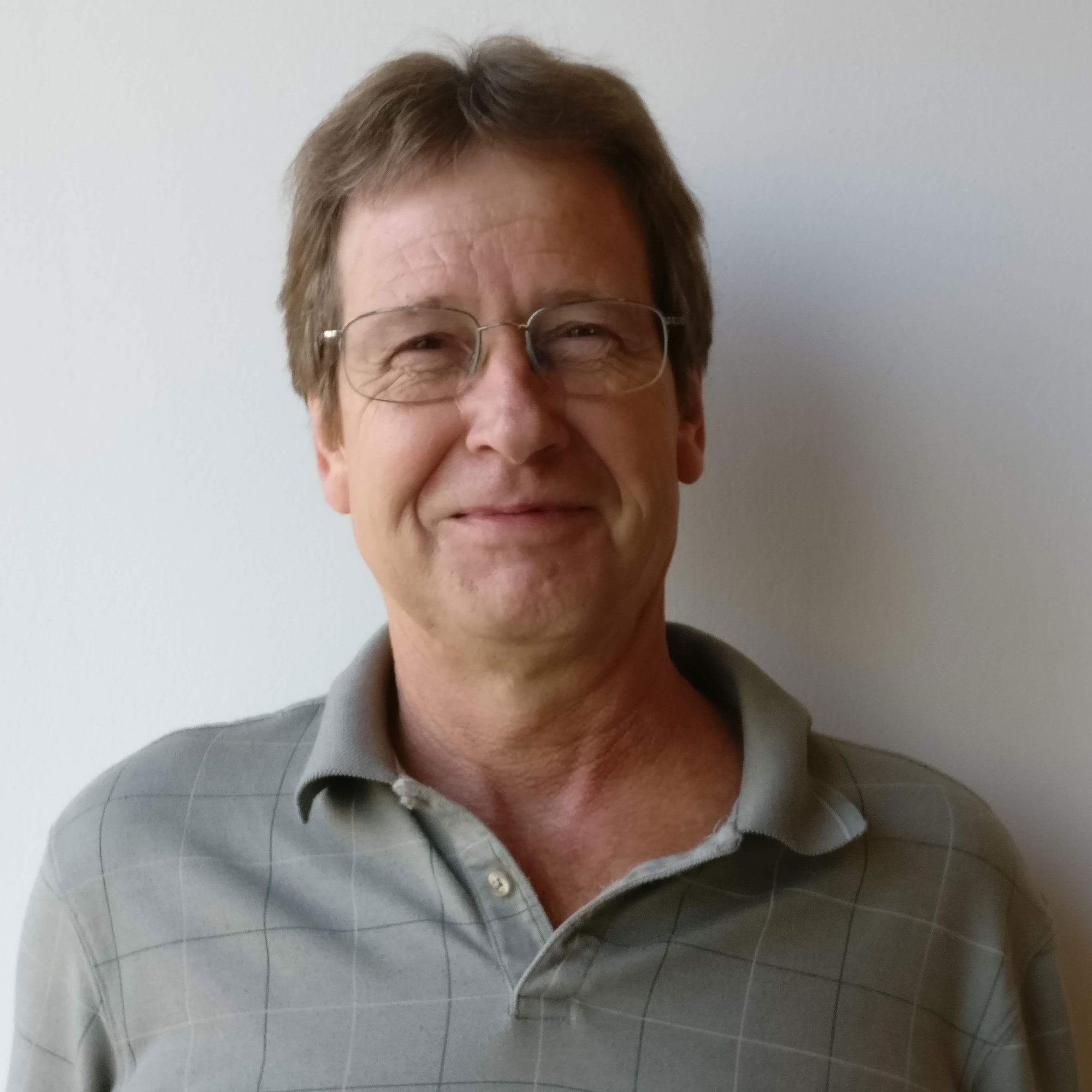 Rick Shepherd