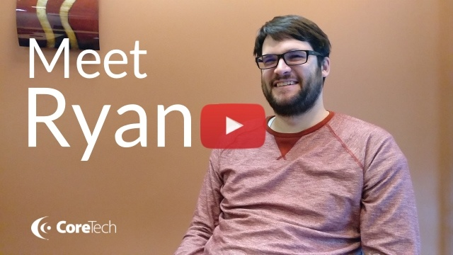 Meet the team: Ryan Aiken - Featured Image