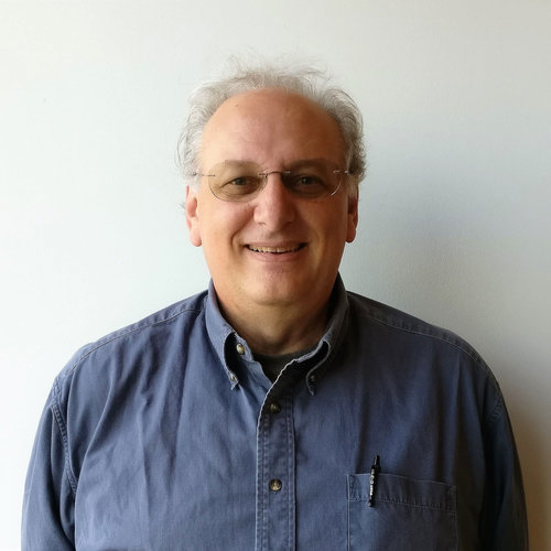 Bill Weber