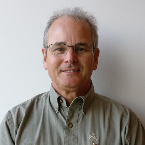 Mike Tushner
