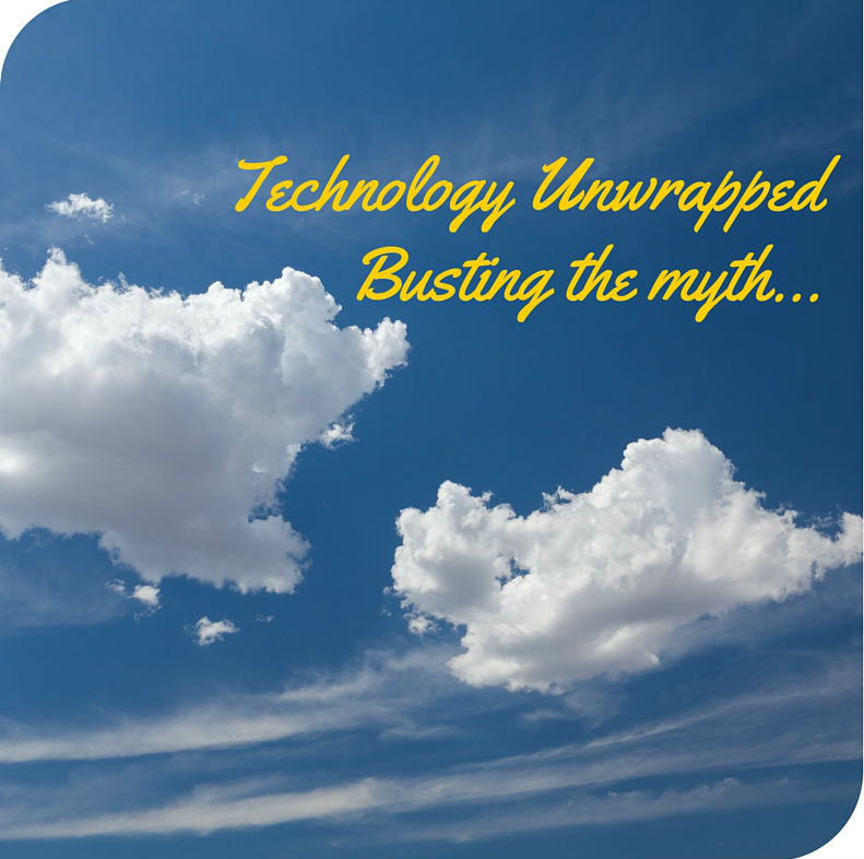 I thought going to the cloud was cheaper? Busting the myth... - Featured Image