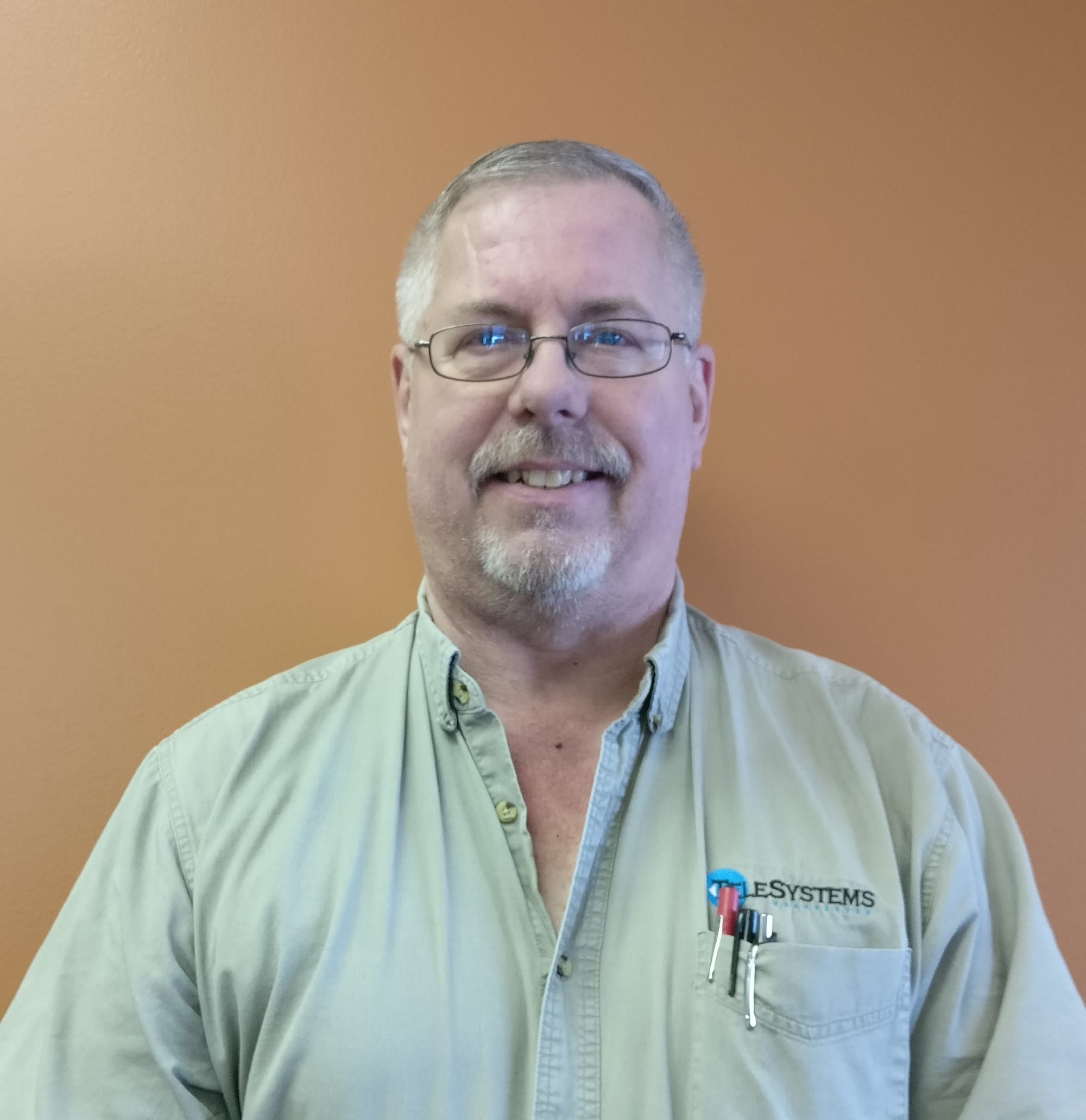 Meet the team: Bob Tingwald - Featured Image