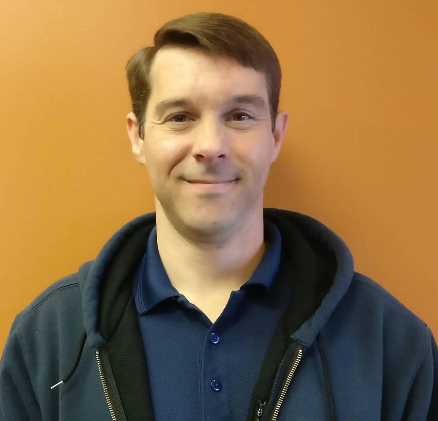Meet the Team: Derek Warak - Featured Image