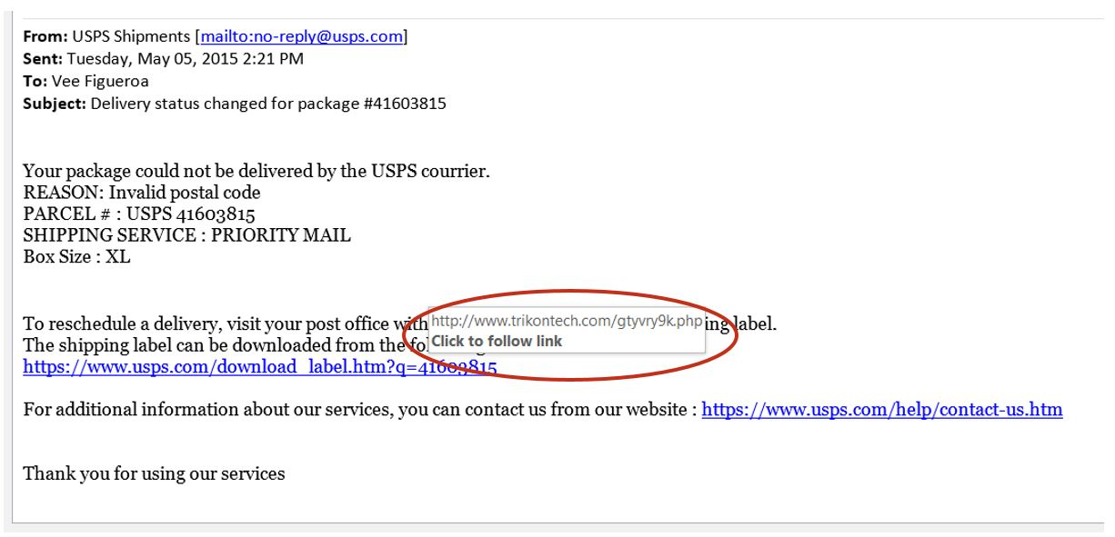 USPS_Phishing_Email_2