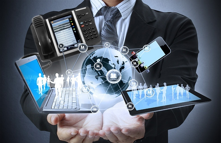 Why your business needs unified communications - Featured Image