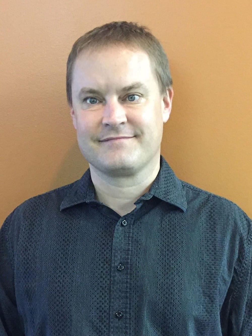 Meet the team: Jason Hahn - Featured Image