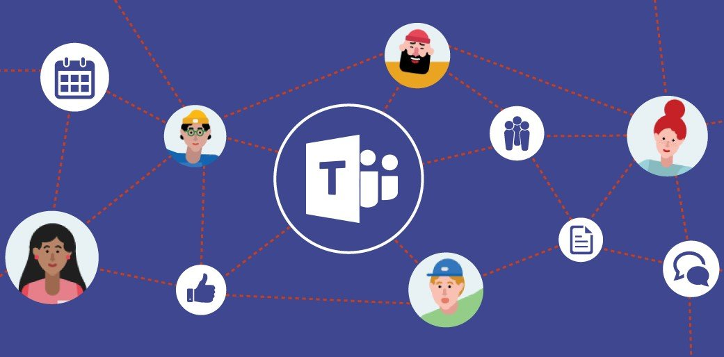 Benefits of Using Microsoft Teams - Featured Image