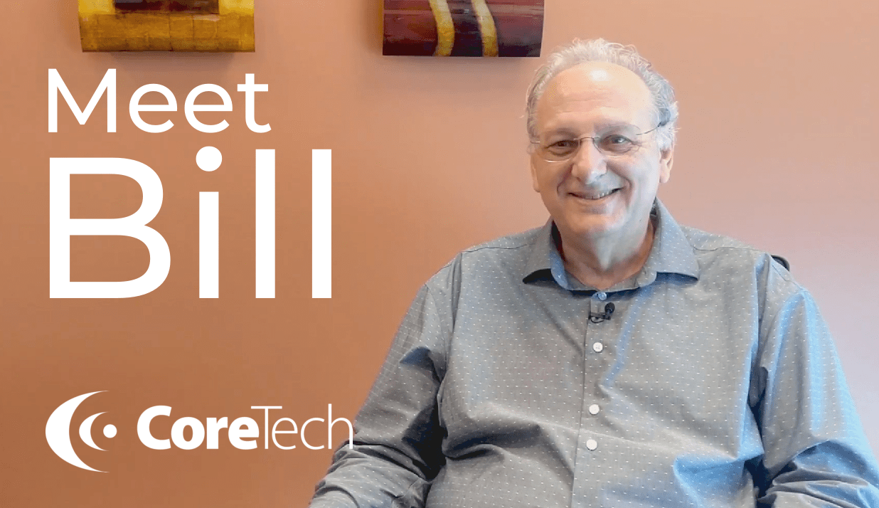 Meet the Team: Bill Weber - Featured Image