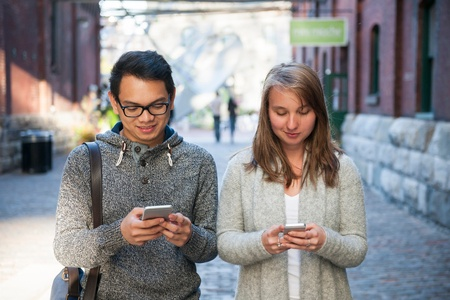What we can learn from millennials and their use of technology