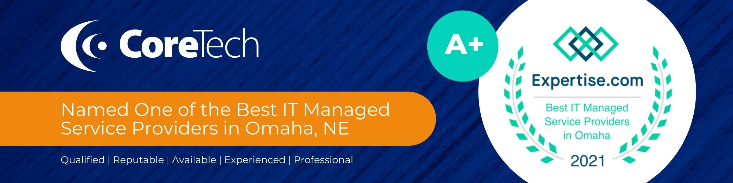 Named One of the Best Managed IT Service Providers in Omaha, NE