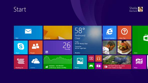 Tired of Tiles? Log in directly to Windows 8.1 desktop! - Featured Image