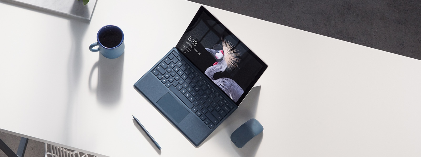 What benefits does the Microsoft Surface bring to your business? - Featured Image