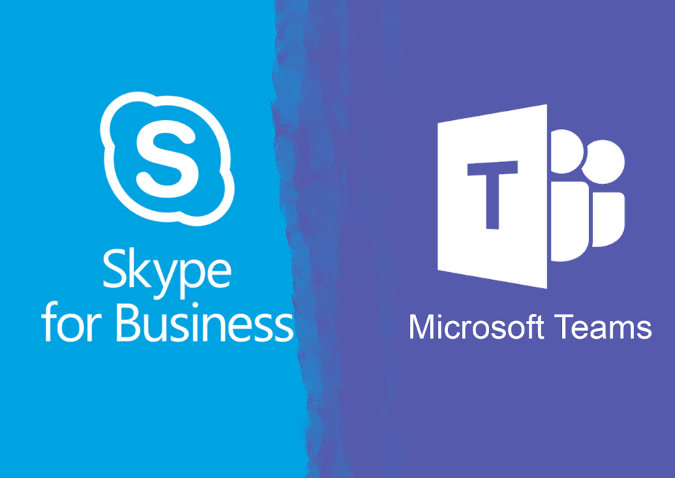 Microsoft's push for Businesses to upgrade from Skype for Business to Microsoft Teams - Featured Image