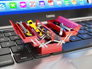 Top 5 tech tools to upgrade your work life - Featured Image