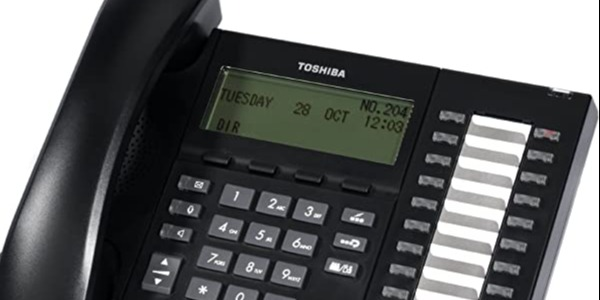 7+ Features You Should Be Taking Advantage of on Your Toshiba Phone System - Featured Image