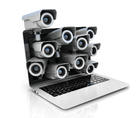 Webcam snooping, it's a thing... - Featured Image