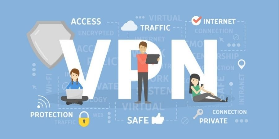 What is a VPN, and How Does it Work? - Featured Image