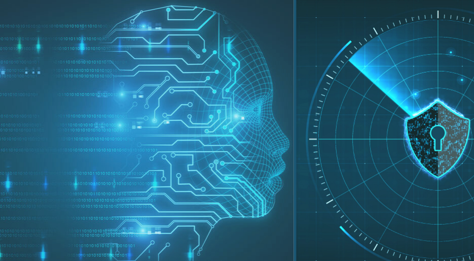 How Does Artificial Intelligence Impact SMB Cyber Security? - Featured Image