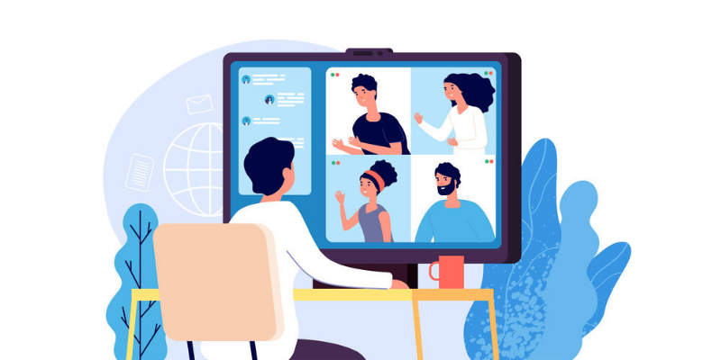 6 Benefits of Microsoft Teams for Scheduling and Preparing for Meetings - Featured Image