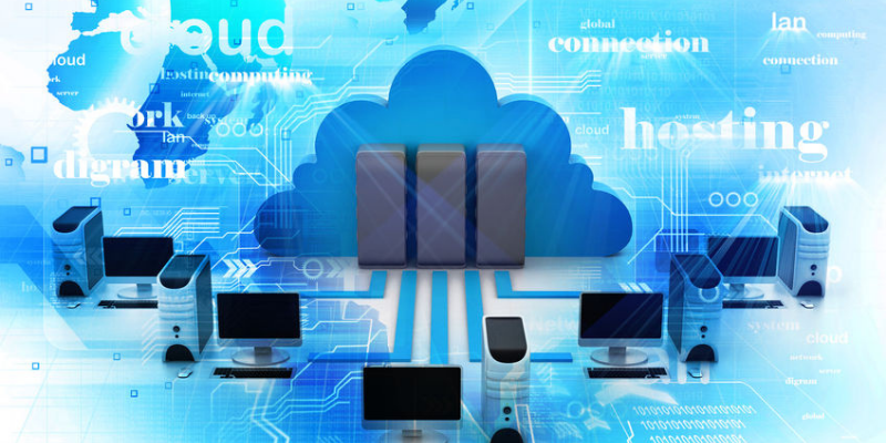 How to Evaluate Cloud Hosted Solutions for Your Business - Featured Image