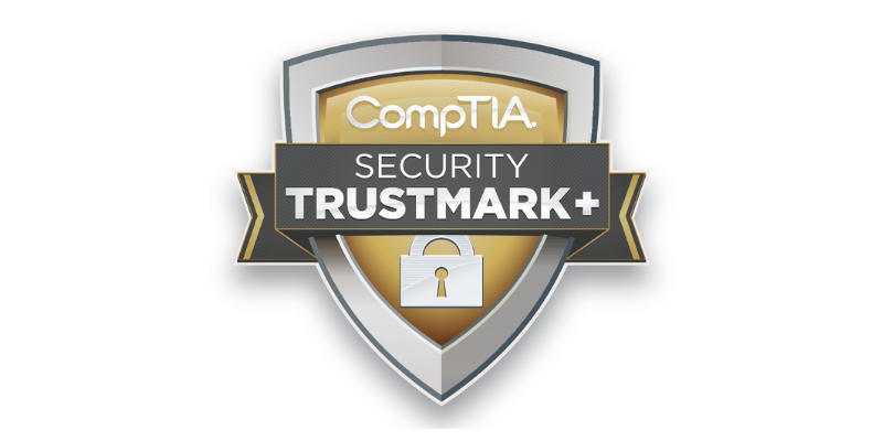 CoreTech is the Proud Recipient of the CompTIA Security Trustmark+ - Featured Image