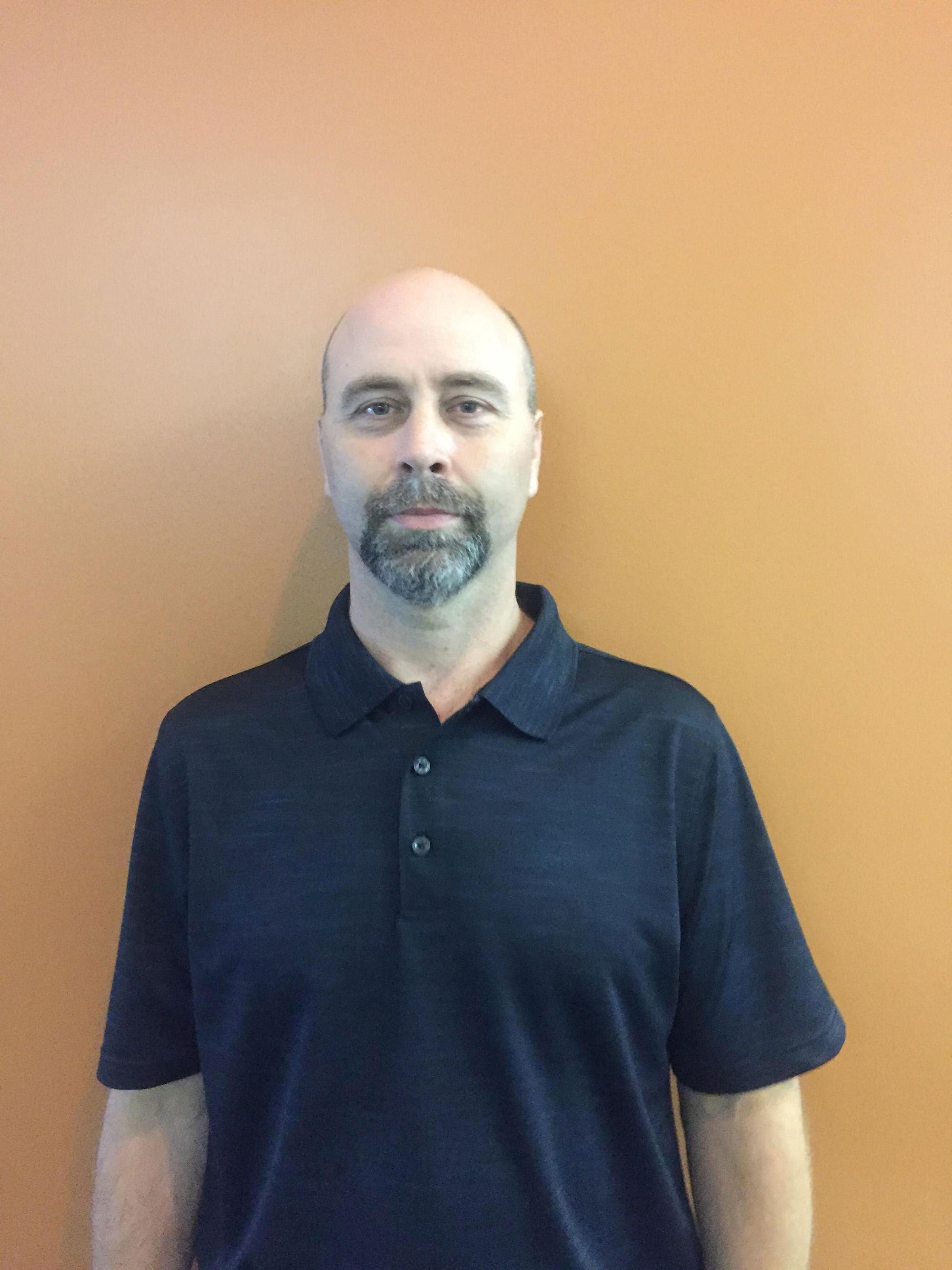 Meet the Team: Dean Buresh - Featured Image