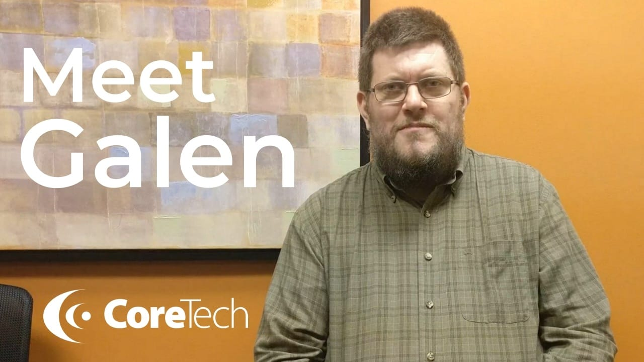 Meet the Team: Galen Winkler - Featured Image